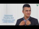 Ozodbek Yursunov - Turkman qiz | Озодбек Юрсунов - Туркман киз (music version) 2016