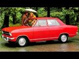 Opel Kadett 4 door Sedan B 1965 73