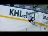 Лучшие голы 7-й недели КХЛ 11.10