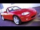 Mazda MX 5 SP AU spec NB2 2002