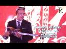 Sherali Jo'rayev - Farg'onaning yo'llarida   Шерали - Фаргонанинг йулларида (ijodiy kecha 2016)