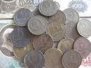 Стоимость монет пять 5 копеек СССР 1961,1964 1991 годов где лучше продать редкие и дорогие монеты