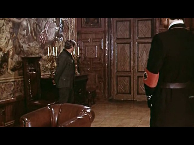 Одесская Киностудия - Где ты был, Одиссей (3я серия)