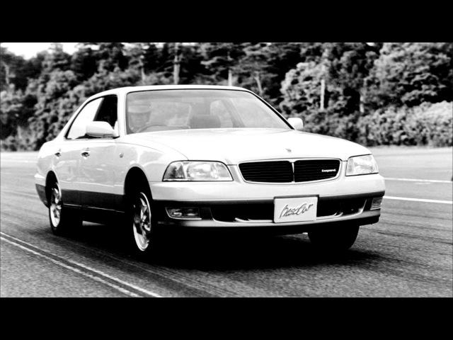 Nissan Leopard JY33 03 1996 06 1999