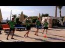 Анимационный танец опа опа Египет