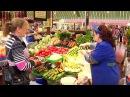 Каждую среду пенсионеры могут получить скидку в торговых рядах «Жар-Птица»