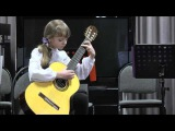 Основы гармонии и композиции.Гитарная Школа Александра Виницкого 2017. Часть II.Пр ...
