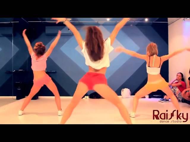 Booty Dance twerk |Офигенный танец | ТВЕРК