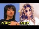 Как изменились звёзды Comedy Woman (Тогда и Сейчас)