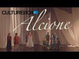 Marin Marais - AlcioneAlcyone- Jordi Savall (sous-titr