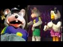 Top 10 Chuck E Cheese Animatronic Malfunctions Chuck E. Cheese History