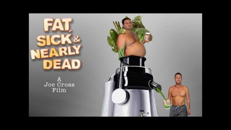 Tlustí, nemocní a téměř mrtví - dokumentární film ● HD ● CZ titulky
