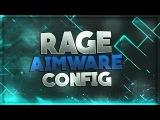 My Rage Aimware Config