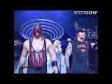The Undertaker &amp Kane Vs Chuck Palumbo &amp Sean O'Haire WCW Tag Team Championship