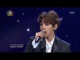 EXO-K MusicBank in MexicoSabor a Mi