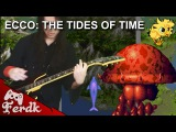 ECCO THE TIDES OF TIME -