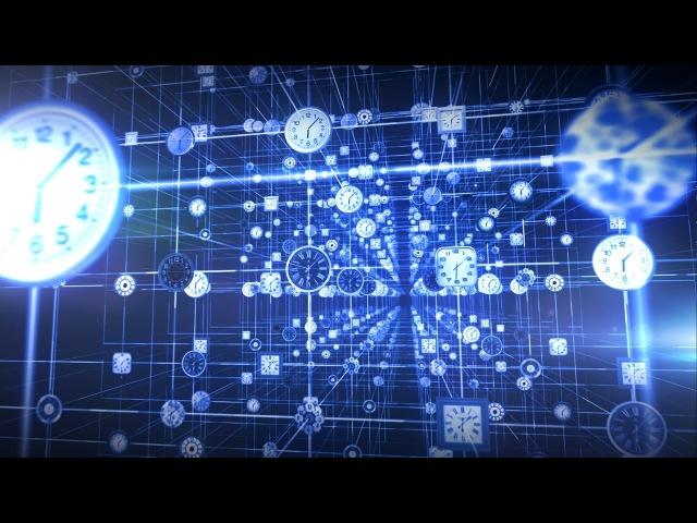 Физика искривления времени HD Четвертое измерение