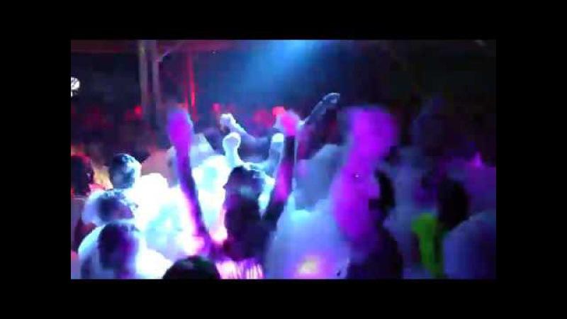 Пенное безумие - всё включено - Discolight.com.ua