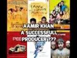 Aamir Khan, a Successful Producer Complete Movies List of Aamir Khan - Bollywood Hungama