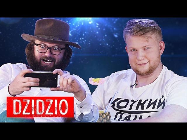 Чотке Шоу 6 - Дзідзьо про Big Russiаn Boss та бухло. Чоткі новини. Відпочинок