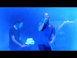 Radiohead   Idioteque  Live I Days Festival Monza 16-6-2017