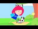 Eğitici çizgi film Türkçe izle Smartanın sihirli çantası. Benekli için şampuan🐶