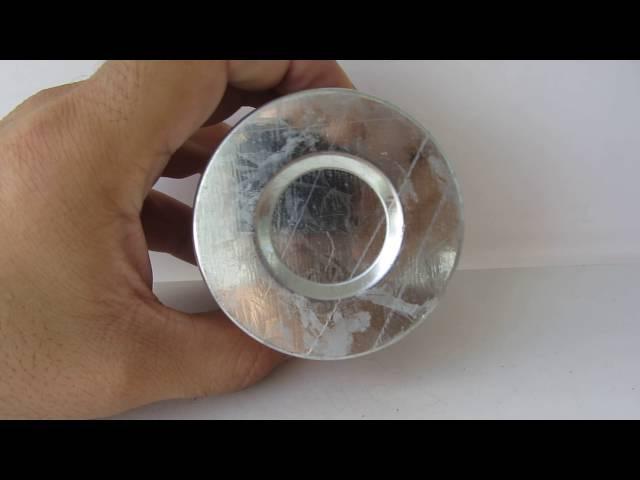 Плохое качество масляного фильтра SCT Germany SM105