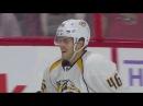 Pontus Aberg scores his 1st NHL goal 17.11.2016
