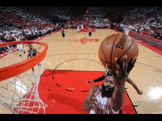 Kawhi Leonard and James Harden Duel it Out in Game 3!   May 05, 2017 #NBANews #NBAPlayoffs #NBA