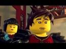 Лего НИНДЗЯГО 7 СЕЗОН 2 серия на Русском LEGO NINJAGO  эпизод 66