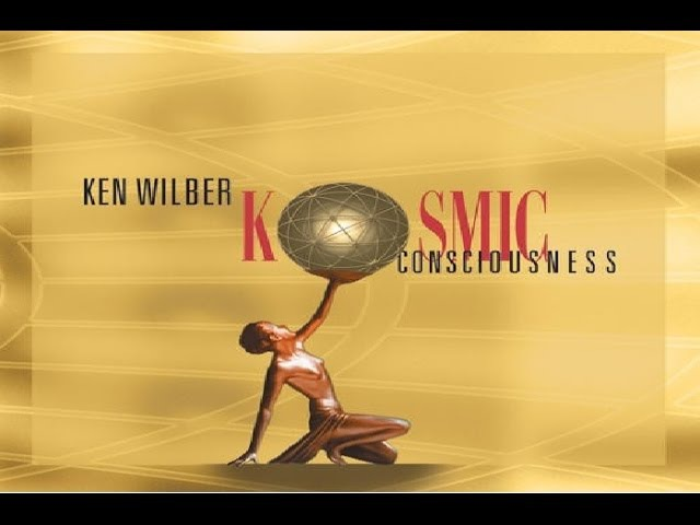 Ken Wilber - Gender Tendencies and the Masculine and Feminine Mode