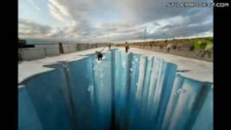 Jak powstaje graffiti 3D