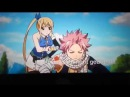 Fairy Tail Dragon Cry / Хвост Фей Плач Дракона Фильм 2 На русском