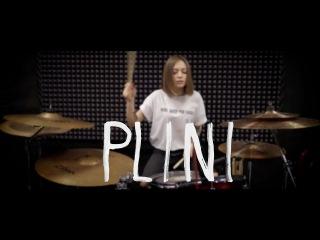 Plini - Electric Sunrise - Drum Cover