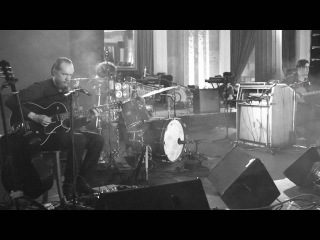 The Blue Angel Lounge - Into Cold Water ( Live @ WGT, Leipzig 2016)