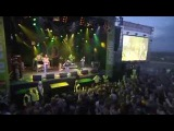 Quarashi - Weirdo - Live at Besta