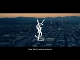 Y - THE NEW FRAGRANCE - Yves Saint Laurent MIX 60s