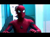 SPIDER-MAN: HOMECOMING - Official Trailer (2017) Tom Holland Marvel Superhero Movie HD