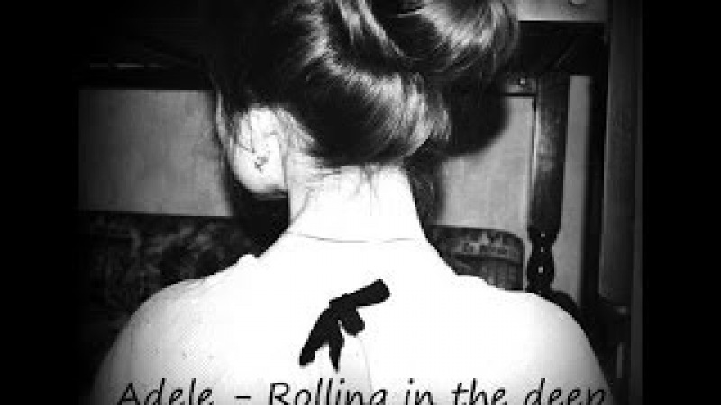 Adele - Rolling in the deep (cover)