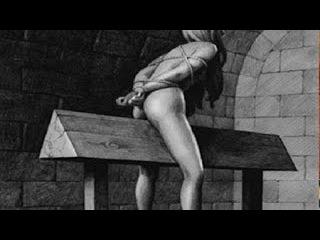 САМЫЕ СТРАШНЫЕ ПЫТКИ И КАЗНИ. Часть 1