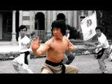 Джеки Чан (А Лунг) изучать кун фу  Jackie Chan (A Lung) learn kung fu