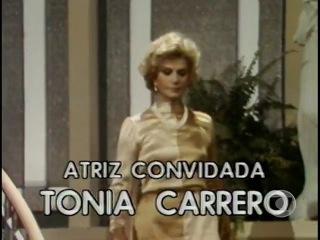 Chamada de elenco O Amor é Nosso! (1981)