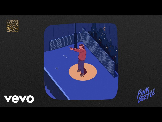 Rejjie Snow - Pink Beetle (Official Audio)