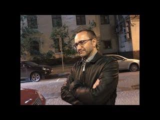 Андрей Звягинцев в лектории «Прямая речь», 4 июня 2017