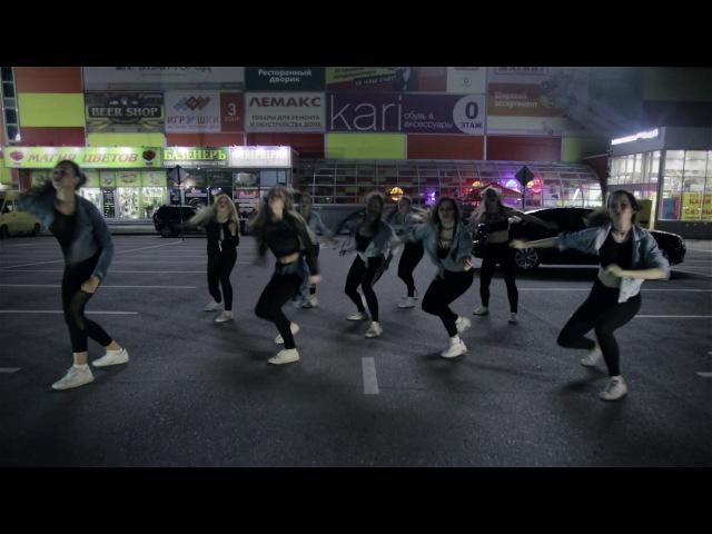 Grinchenko I. ЦТAzart Dancehall choreo