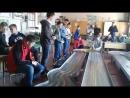 обласні змагання з автомодельного спорту (трасові моделі), приурочені 90-річчю руху юних техніків в Україні