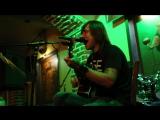 Денис Михайлов (гр. Обе-Рек) - Песня (акустика)