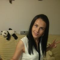 Екатерина Терехина