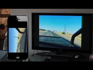 Промо видео ТВ-приставка Anycast