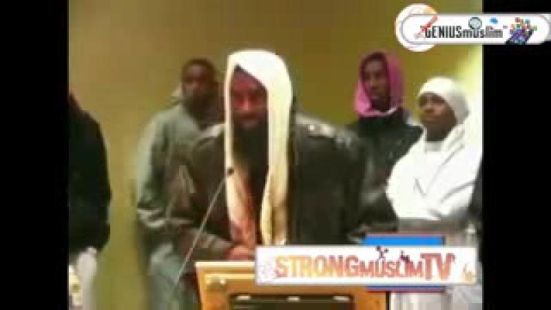 ДО И ПОСЛЕ ИСЛАМА ЗНАМЕНИТОСТИ КОТОРЫЕ ПРИНЯЛИ ИСЛАМ